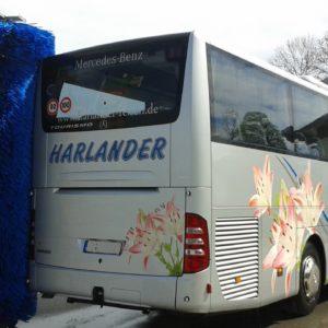 Harlander.