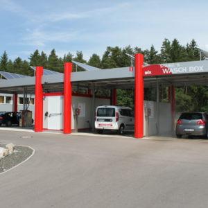 Stangls Waschbox GmbH, Bodenwöhr