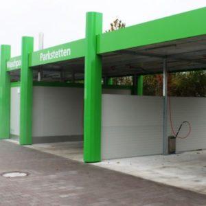 Raiffeisenbank Parkstetten